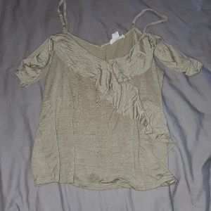 Medium full tilt blouse